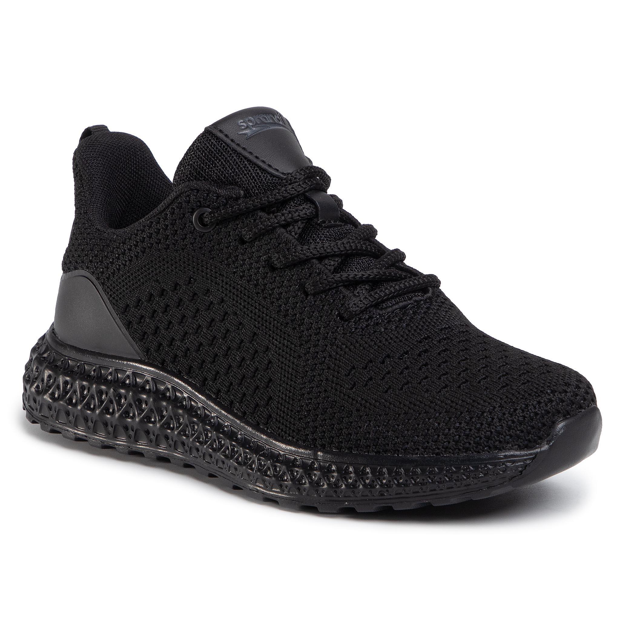 Rekreačná obuv Sprandi WP07-91277-01 ČIERNA  - ccc.eu/skCCC