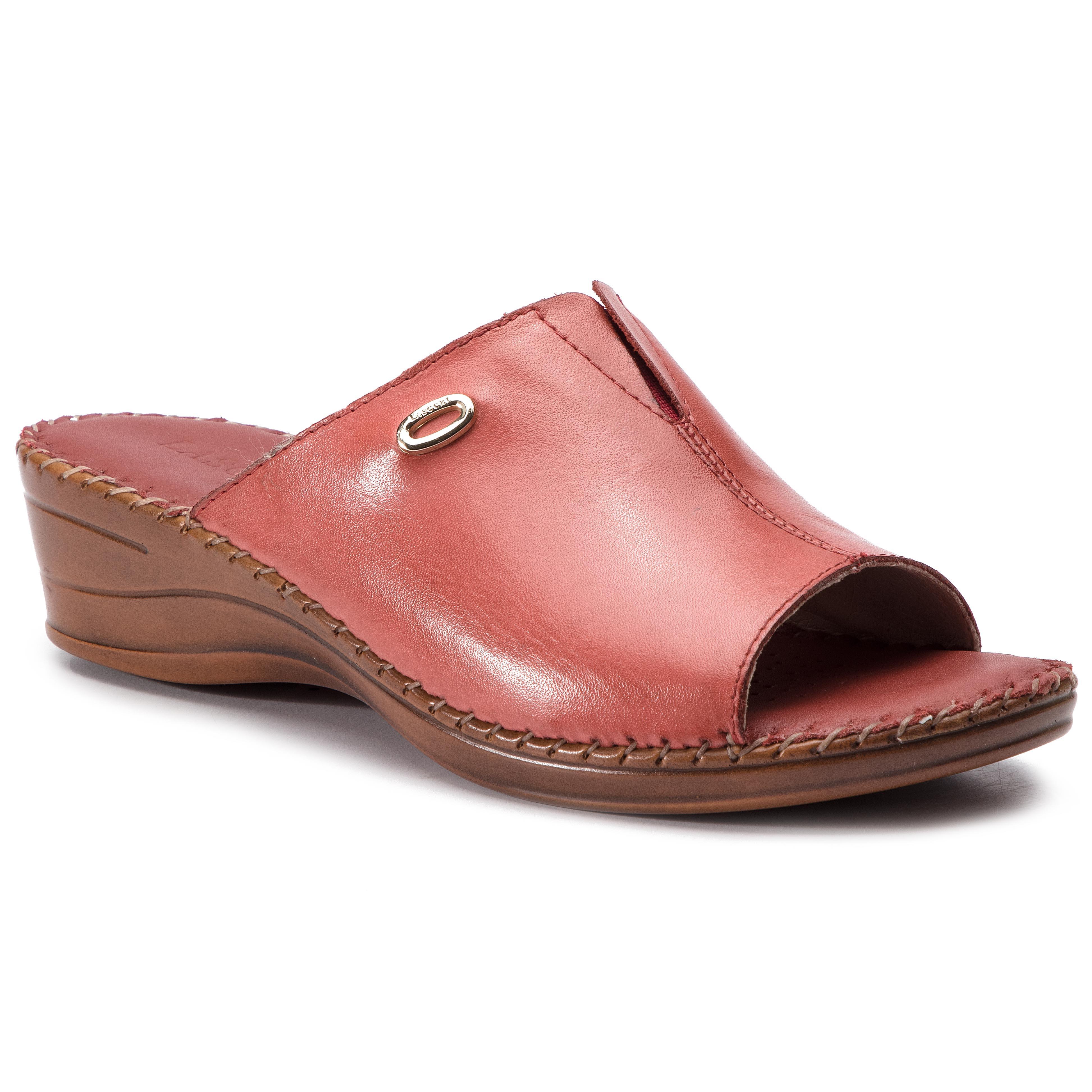 ed0e4900ca papuče Lasocki ARC-ARCO-01 červená Dámske - Topánky - Šľapky -  https   ccc.eu