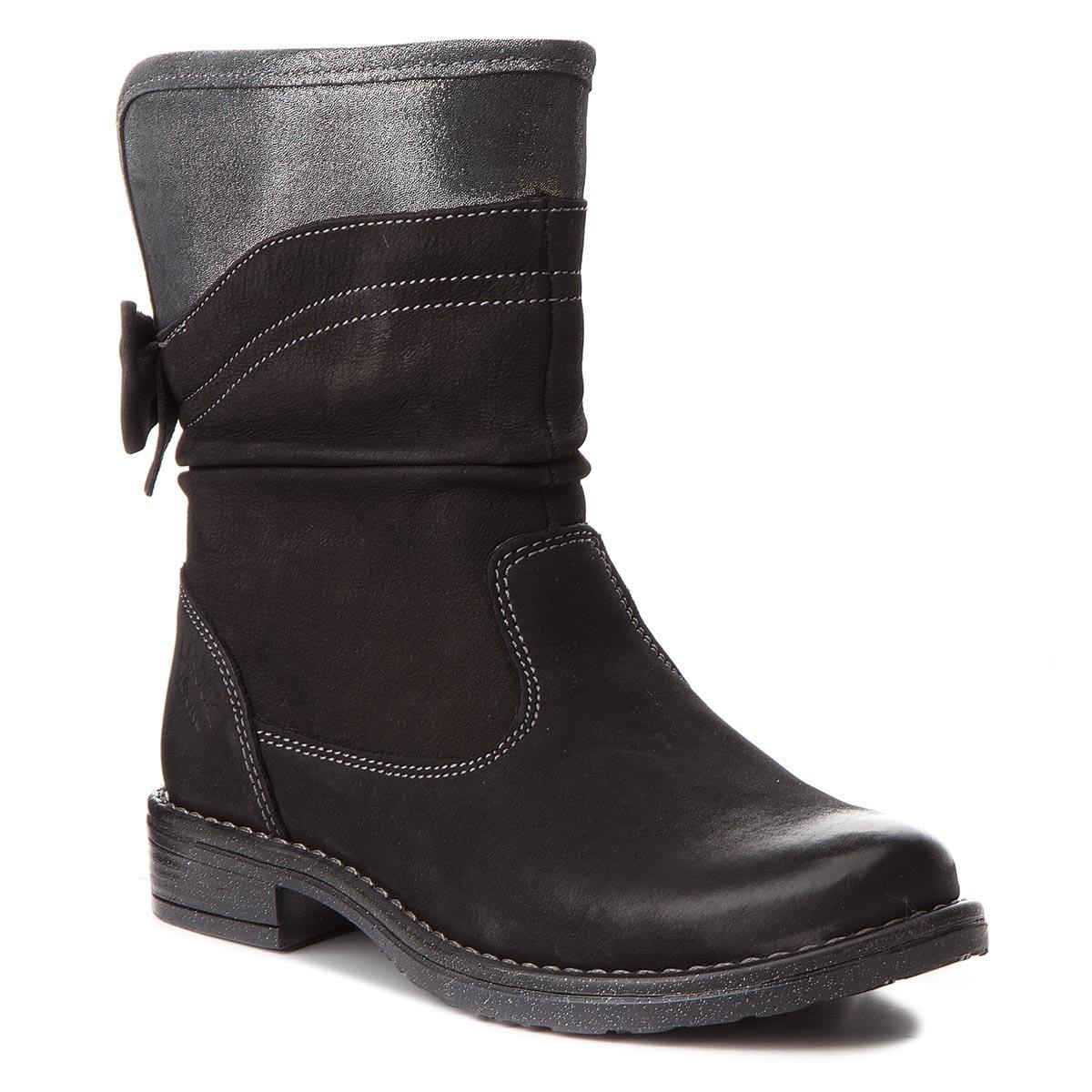 Csizma Lasocki Young CI12-HAGA-37 Fekete Fekete Női - Márkák - https   ccc .eu 0dc16080e9