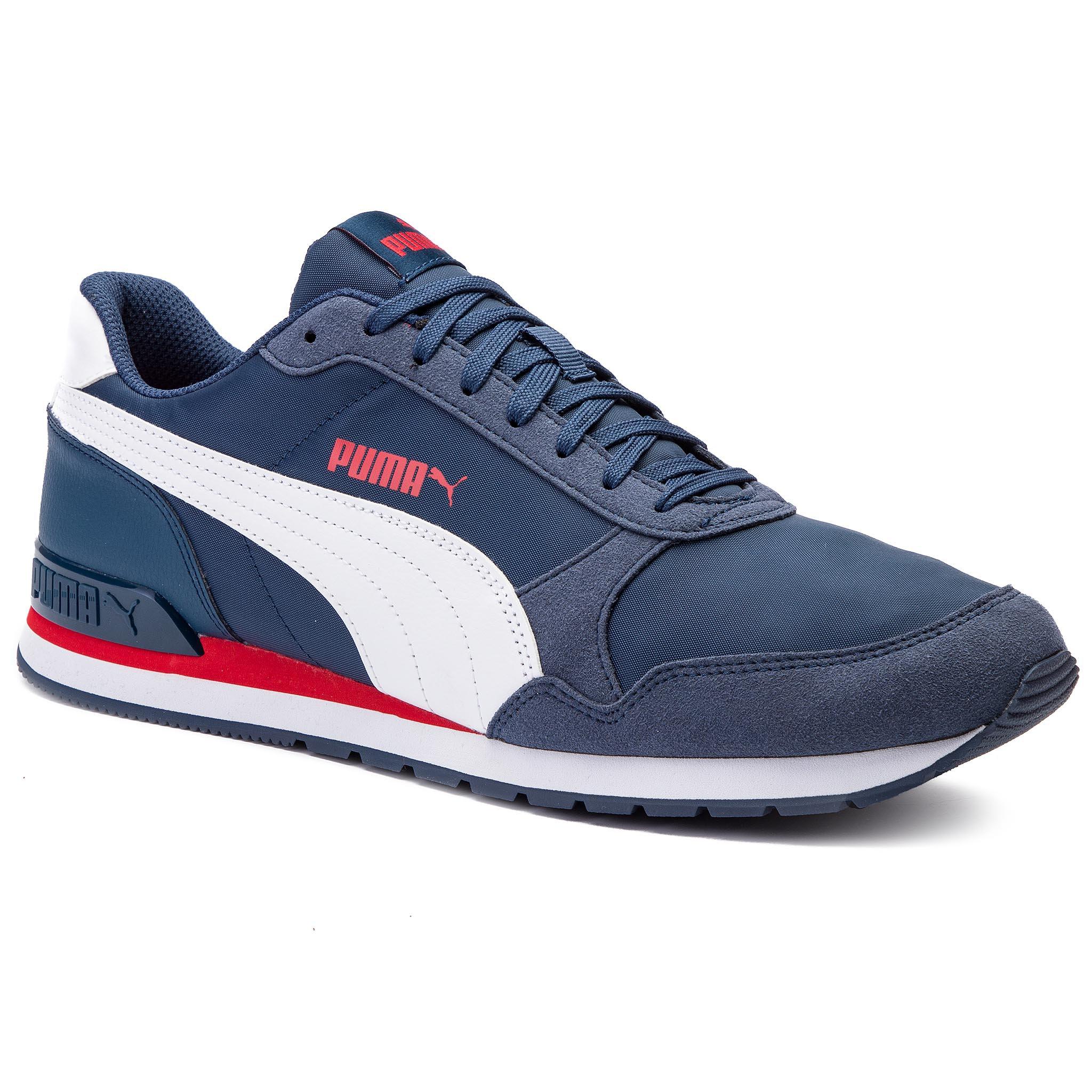 2791a9f34 Sports footwear Puma 36527803 ST Runner v2 NL Cobalt blue Men's -  https://ccc.eu