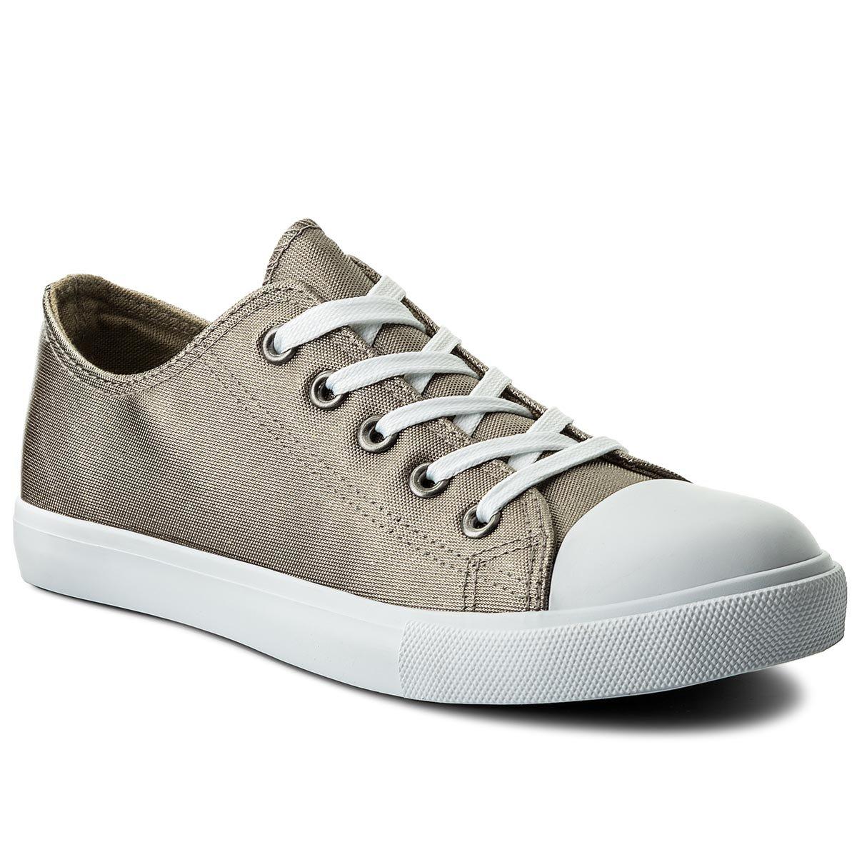 e36cdeb33588 Rekreační obuv Nylon Red WP40-CZ011 khaki Dámské - Boty - Plátěnky -  https   ccc.eu