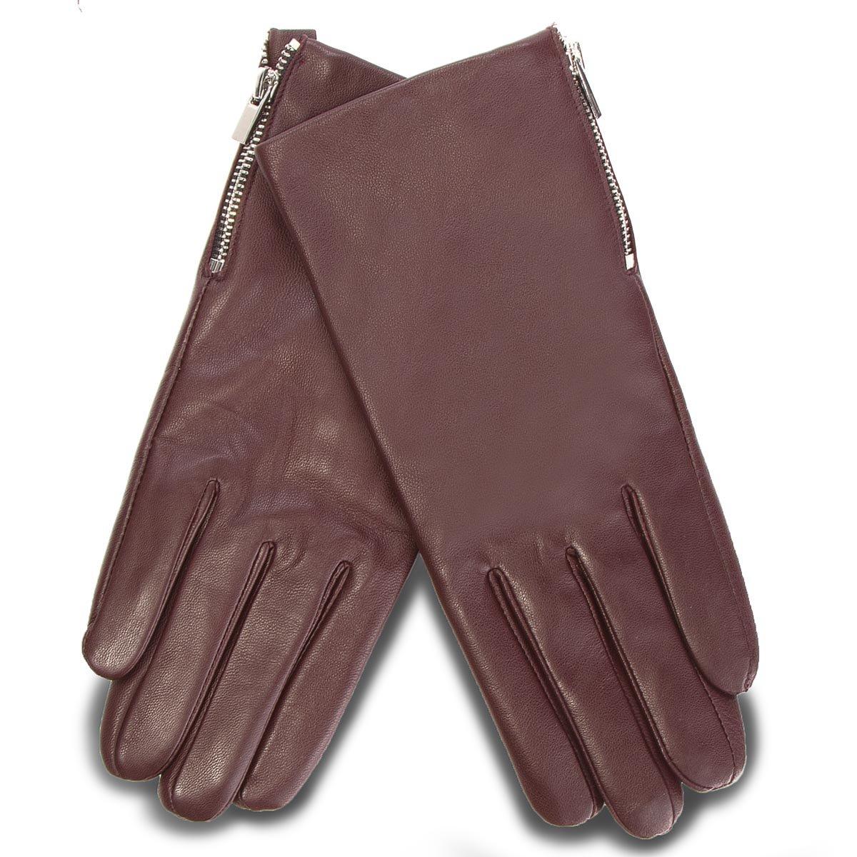 f1a143f371f Dámské rukavice Lasocki 2W6-004-AW18 bordó Dámské - Doplňky - Rukavice -  https   ccc.eu