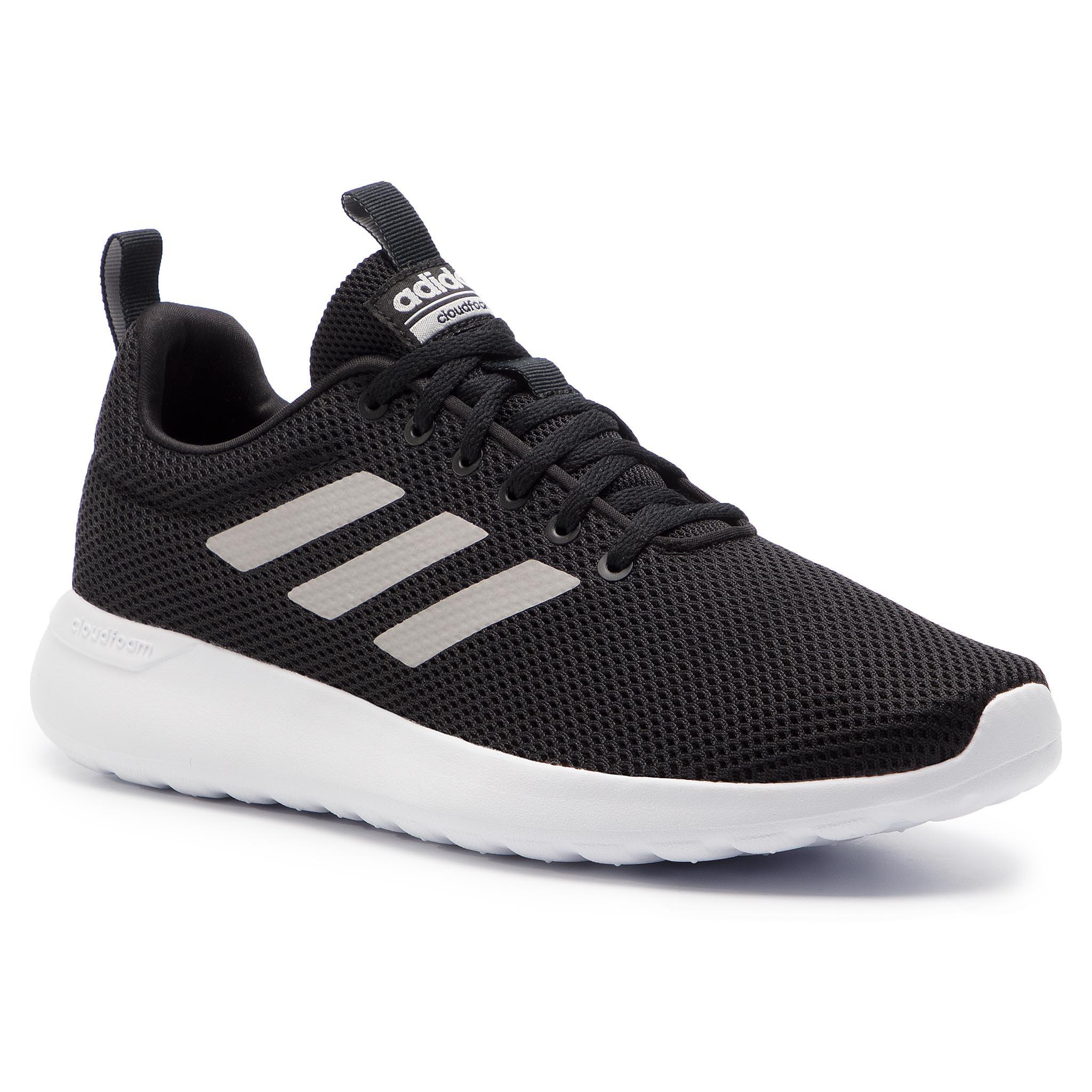 Rekreačná obuv Adidas B96567 LITE RACER CLN čierna Pánske - https   ccc.eu 2750fc7d4ba