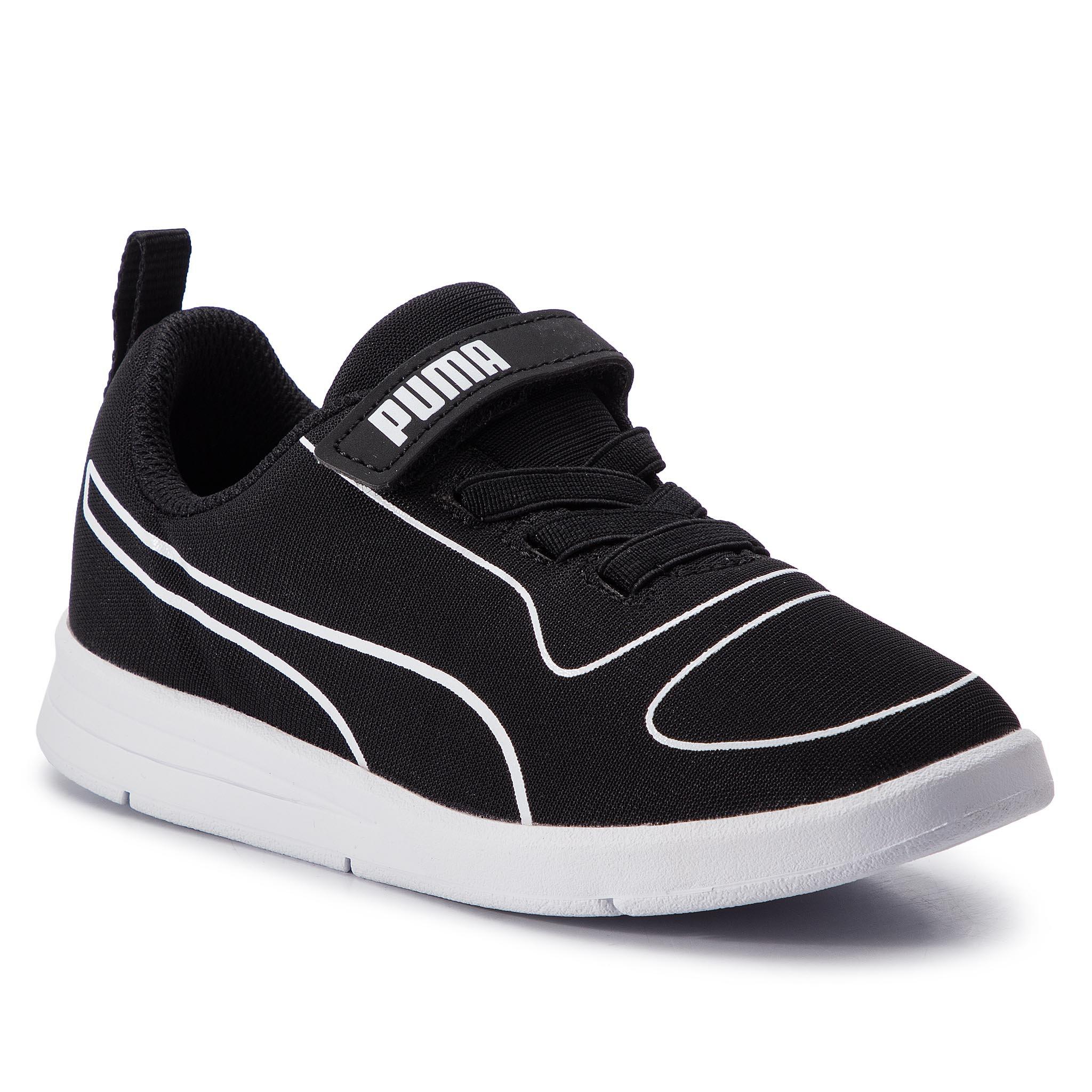 3107fd571 Sports footwear Puma 36779601 Kali V PS Black Kid's - For boy -  https://ccc.eu