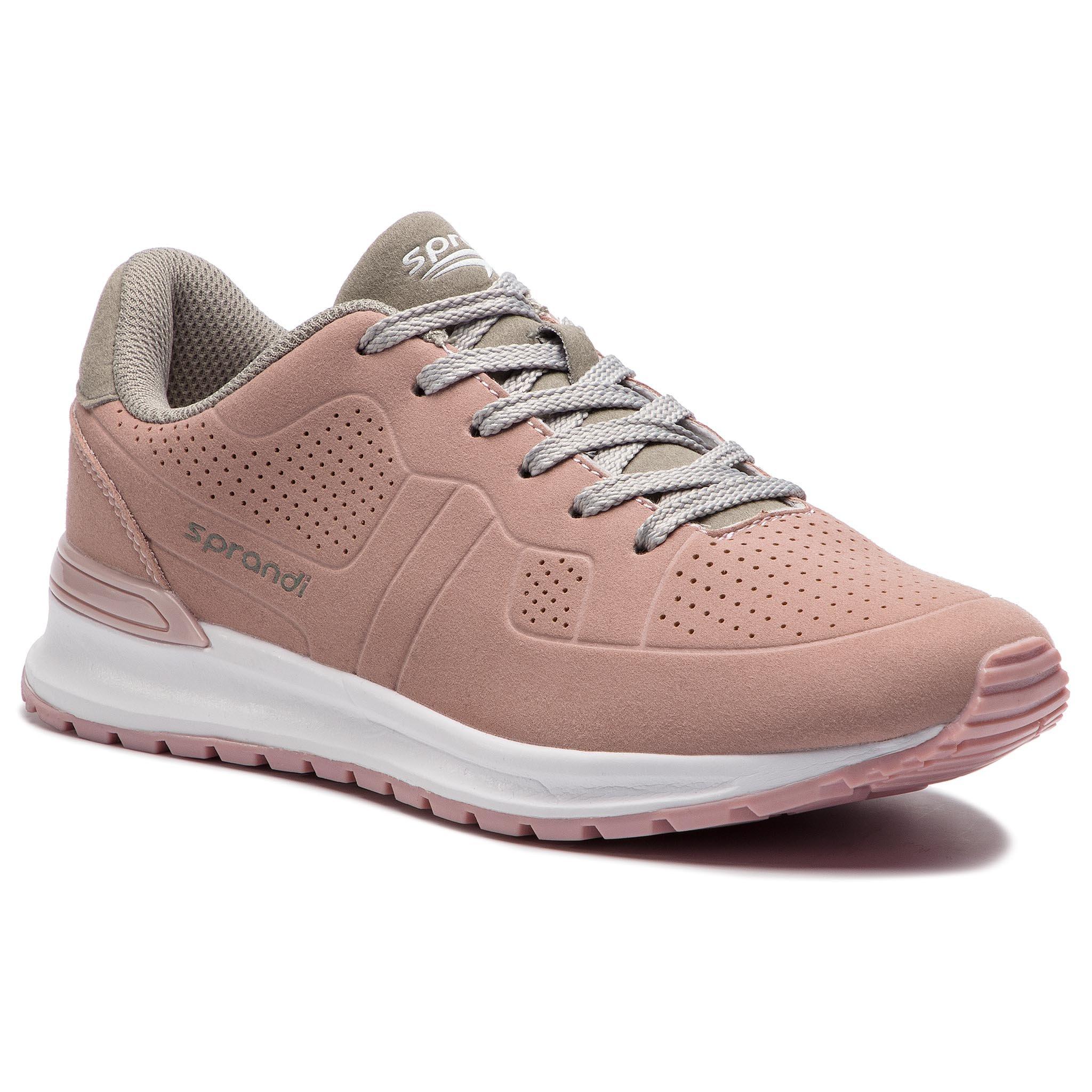 2ea6403019 Rekreačná obuv Sprandi WP07-15683-01 ružová Dámske - Značky - Sprandi -  https   ccc.eu
