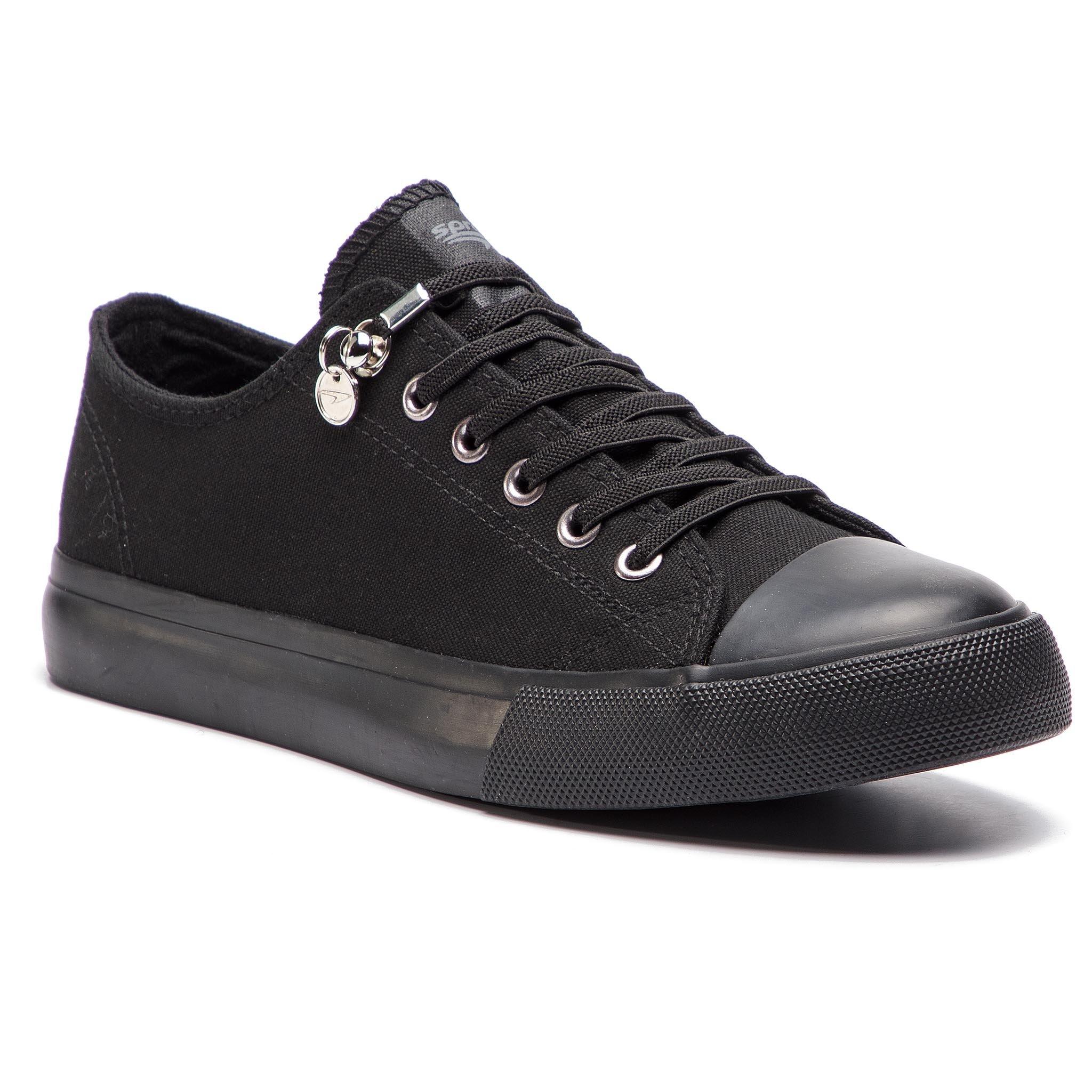 c853be713d5b Rekreační obuv Sprandi WP40-8903Z černá Dámské - Boty - Plátěnky -  https   ccc.eu