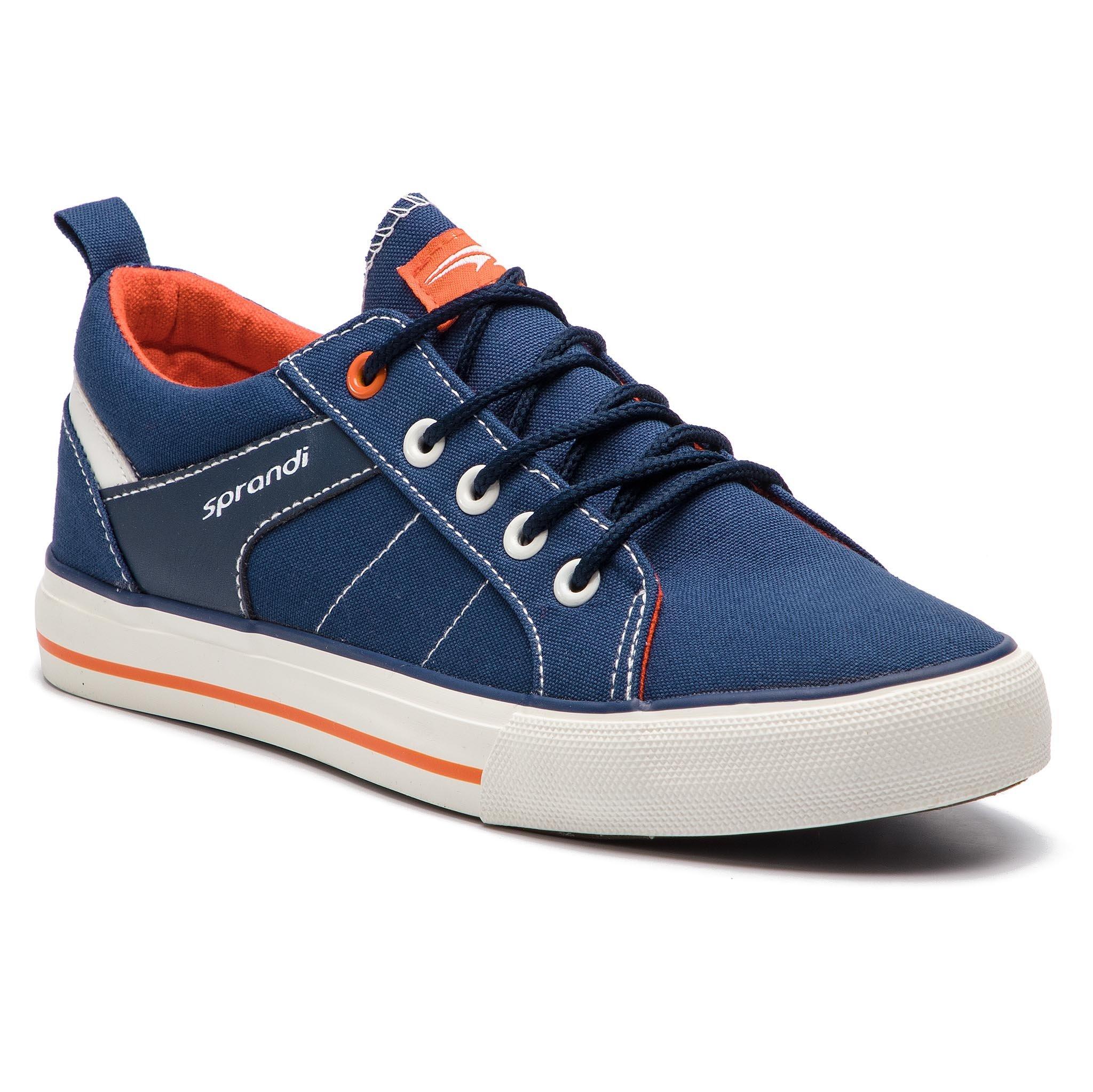 Rekreačná obuv Sprandi BP40-8906Z tmavomodrá Detské - Chlapčenské - https    ccc.eu 6a4f7af024a
