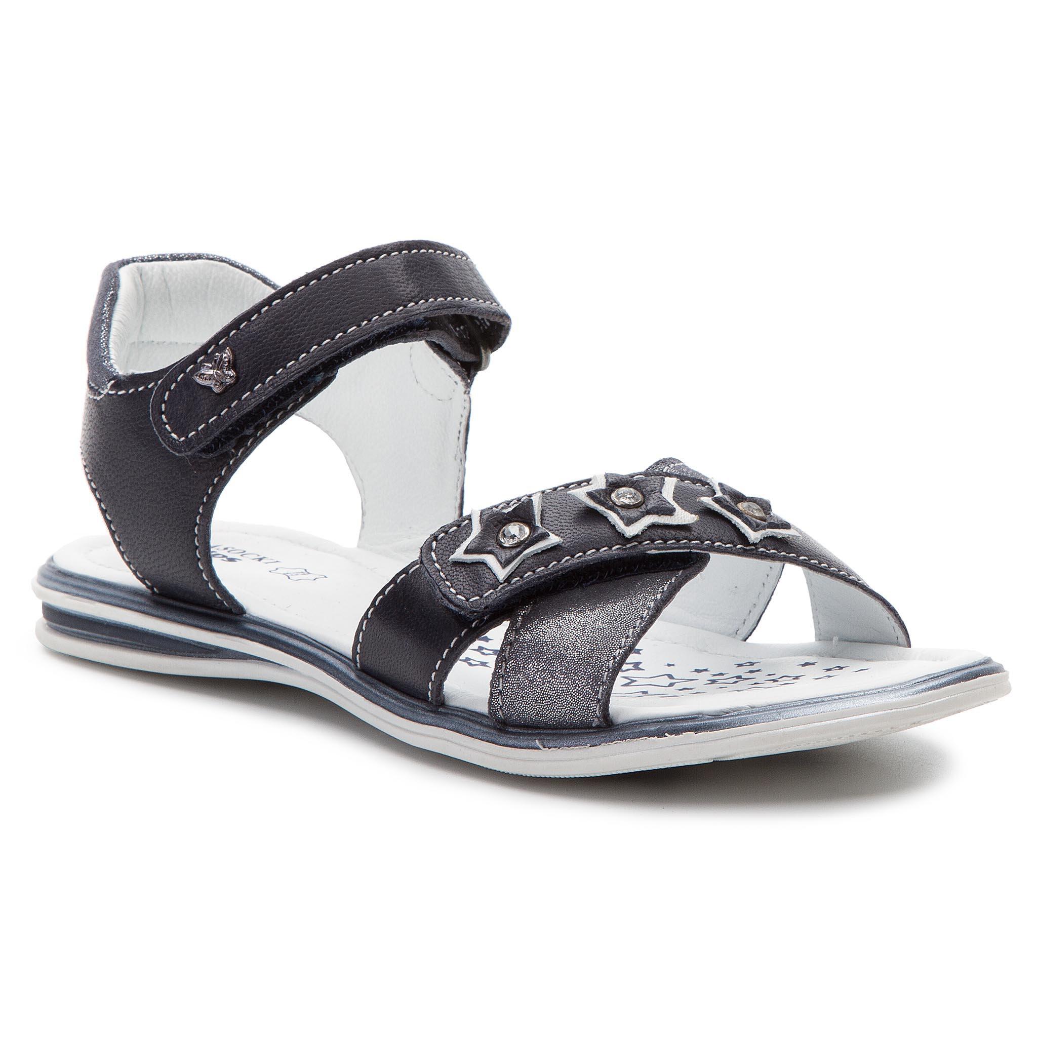 594d84e57473 sandále Lasocki Kids CI12-LOIRA-04 tmavomodrá Detské - Dievčenské - Sandále  - https   ccc.eu