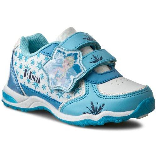 d64a0d1a3 Rekreačná obuv Frozen CP44-5042DFR blankytne modrá - 2220476550115