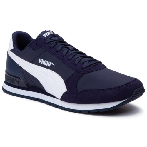 9f6cfdbf3ce18 Rekreačná obuv Puma 36527808 ST Runner v2 NL tmavomodrá - 2221002580064