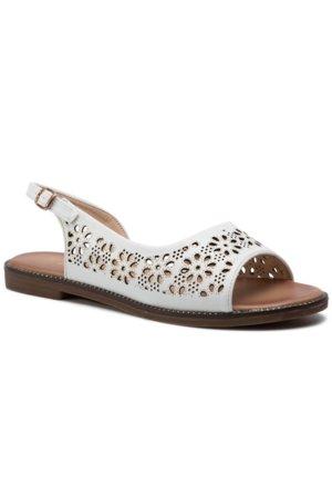 1a1fdf23d sandále Jenny Fairy WSNLS05-05 biela