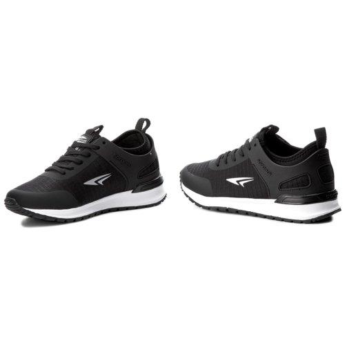 be6e5e5cd2 Rekreačná obuv Sprandi WP07-15737-14 čierna Dámske - Topánky ...