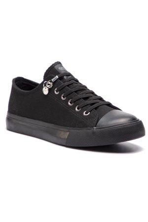 3113b385a2 Rekreačná obuv Sprandi WP40-8903Z čierna