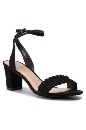 96049b12eef1 sandále Jenny Fairy WSD289-02 čierna