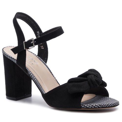 81416638bc62 sandály Jenny Fairy WS18018-11 černá Dámské - Boty - Sandály - https ...