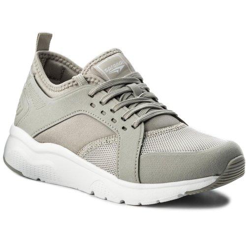 2d7d6a521e Rekreačná obuv Sprandi WP07-17113-01 svetlo šedá Dámske - Značky ...