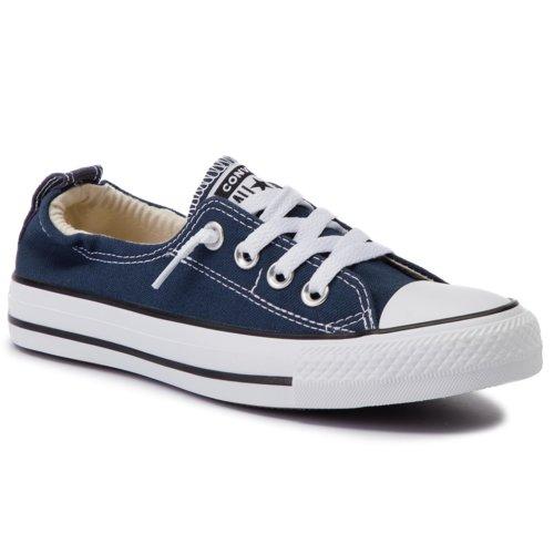 08da1c313d44 Rövidszárú tornacipő Converse C537080 Sötétkék - 2221062820049