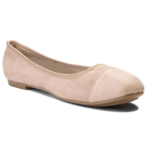 c2cd4ba4adf5b balerínky Jenny Fairy W123SS16078-3 ružová Dámske - Topánky ...