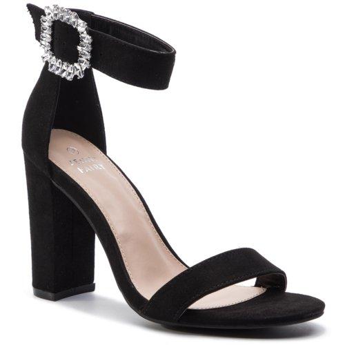 35f650616c4d sandály Jenny Fairy LS4979-03 černá Dámské - Boty - Sandály - https ...
