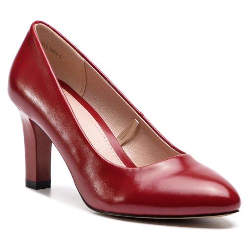 14ef2db790 Körömcipő Jenny Fairy WYL1664-1 Piros Női - Cipők - Magassarkú cipők ...