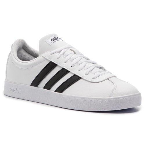 Rekreační obuv ADIDAS DA9868 VL COURT 2.0 Bílá