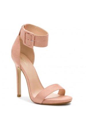 c741ce23a2 sandále DeeZee WYL1836-1 ružová