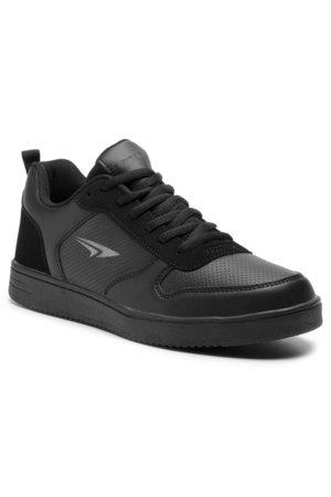 39260e39c0 Sportcipő Sprandi BP40-P590 Fekete
