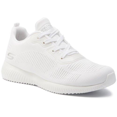 b81c566326e2 Sportcipő Skechers 32504 Fehér Női - Cipők - Sportcipők - https://ccc.eu