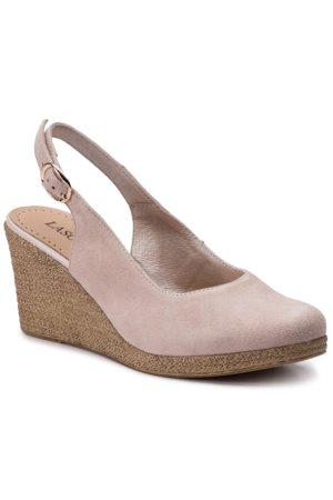 c889203ad4be sandále Lasocki 2188-01 ružová