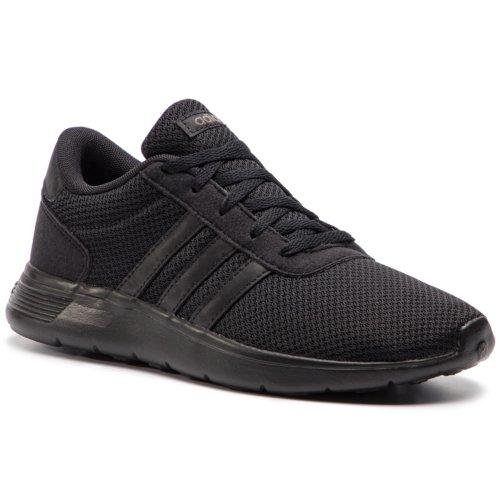 Rekreační obuv ADIDAS BC0073 LITE RACER K ČERNÁ