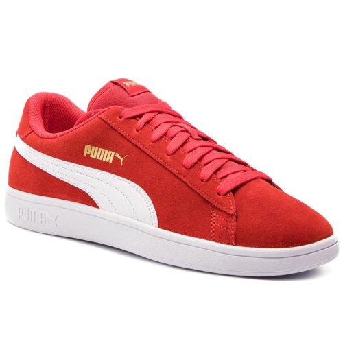 380d7f0bbb Rekreační obuv Puma 36498922 Puma Smash V2 červená Pánské - Boty ...
