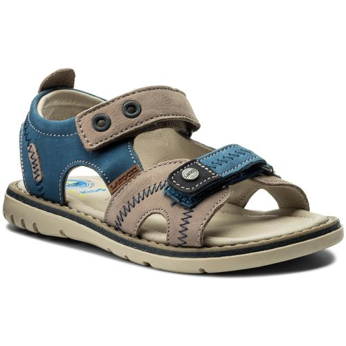 c9c33c88b350c Sandal Lasocki Kids CI12-2705-04 Blue - 2220857430036