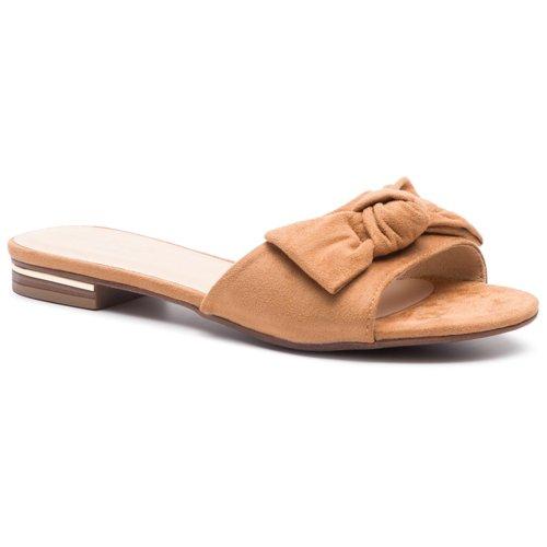 4f42c0d08e papuče Jenny Fairy WS798-01 Camel Dámske - Topánky - Šľapky - https ...