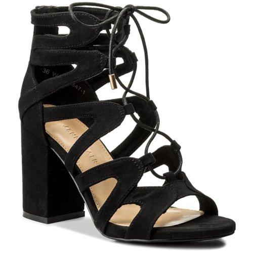 985e04fa59bf sandály Jenny Fairy W17SS547-1 černá Dámské - Boty - Sandály - https ...