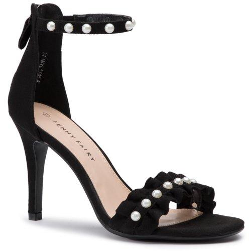 76682862fc sandále Jenny Fairy WYL1745-4 čierna Dámske - Topánky - Sandále ...
