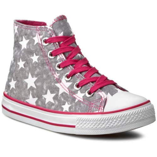 6f71780ac0 Rövidszárú tornacipő Magic Lady C18813090503 Farmer Gyerek - Lány ...