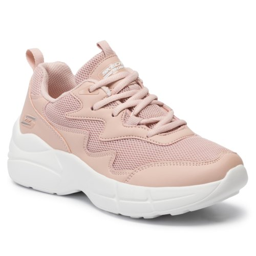 online store 40f25 a3510 Sportschuhe Skechers BOBS PRIMO 33124PNK Pink