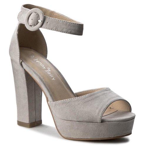 82810a20bc Sandal Jenny Fairy W17SS934-2 Grey Women s - https   ccc.eu