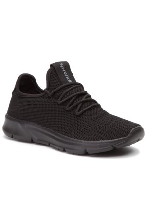 c3a950728dee Sportcipő Sprandi WP66-18133 Fekete