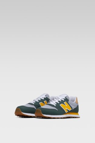 Sportcipő New Balance GM500MS1 ZÖLD