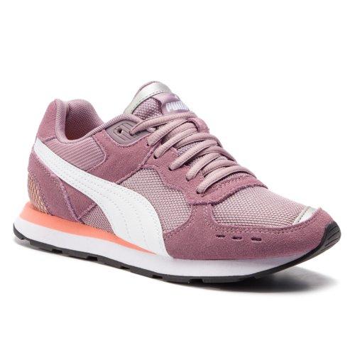 ff140e0f1b8a Rekreačná obuv Puma 36953904 Vista Runner Jr lila Dámske - Topánky ...