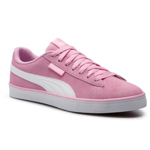 027847ac78883 Rekreačná obuv Puma 36516608 Puma Urban Plus SD Jr ružová - 4060978819840