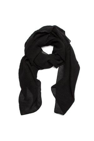dcaf8afdca Női kendő ACCCESSORIES 1W5-008-SS19 Fekete