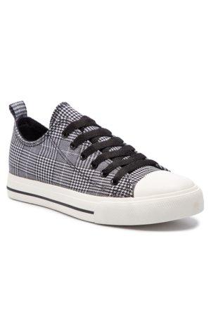 e3ace4717f27 Rekreační obuv Nylon Red WP40-CZ890 černá