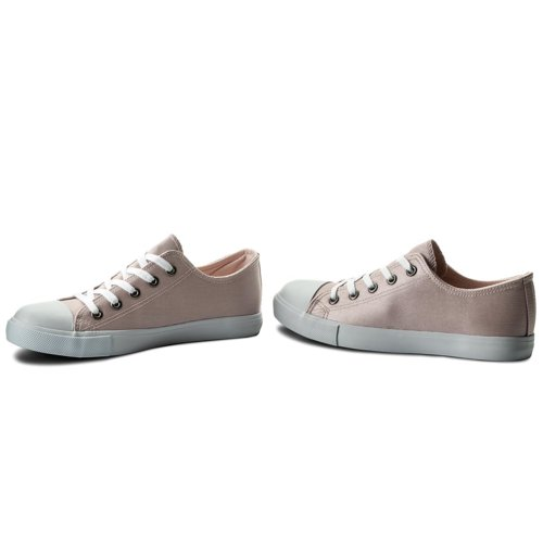 f785392a4159 Rekreační obuv Nylon Red WP40-CZ011 růžová Dámské - Boty - Plátěnky ...
