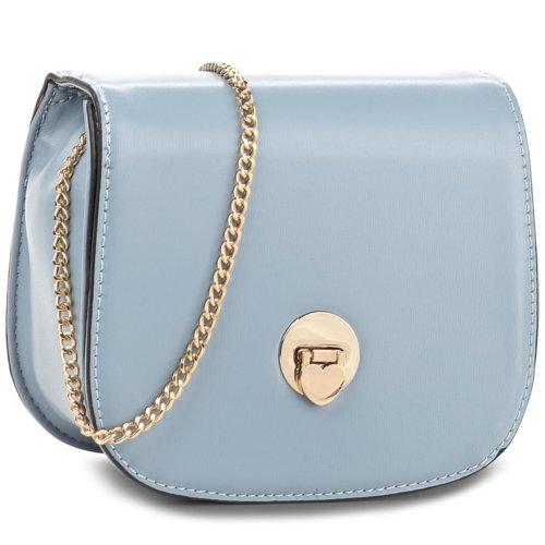 e555b39a6e ... Dámské kabelky —  JENNY FAIRY RH0672. Kabelka Jenny Fairy RH0672 blankytně  modrá - 2220809440014