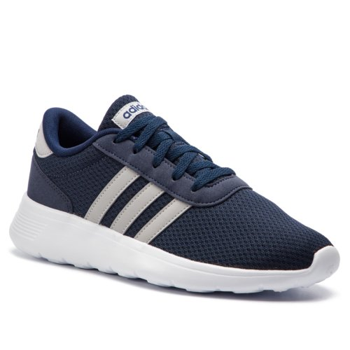 437e173eaea70 Rekreační obuv Adidas BB9775 LITE RACER tmavě modrá Pánské - Boty ...