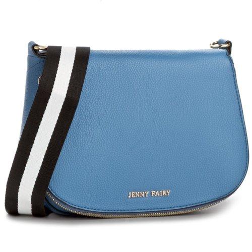 cd7ccbadb9 ... Dámské kabelky —  JENNY FAIRY RC13353. Kabelka Jenny Fairy RC13353 blankytně  modrá - 2220803720013