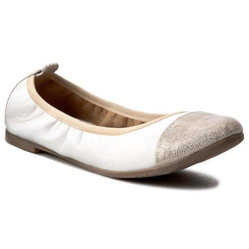 balerina Lasocki WI23 RITA 02 FEHÉR