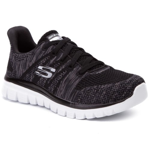 5e798b0b74 Rekreačná obuv Skechers 88888067 čierna Dámske - Topánky - Športové ...